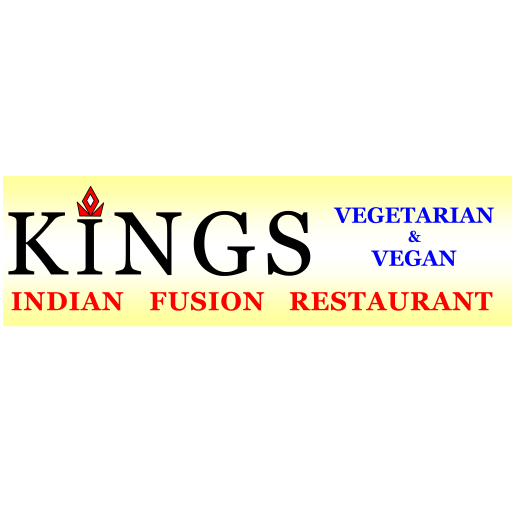 King's Vegetarian and Vegan Indian Fusion Restaurant