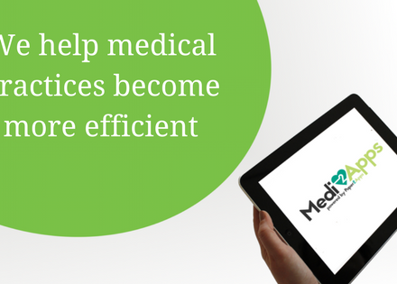 Why medical practices need to embrace technology
